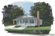 View house Plan#109-1126