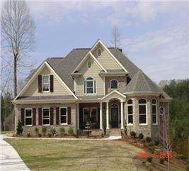 House Plan #109-1179