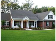 Main image for house plan # 14449