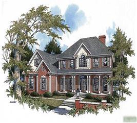 House Plan #109-1185