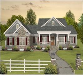 House Plan #109-1193