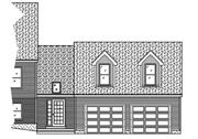 View house Plan#110-1020