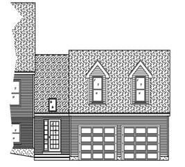 House Plan #110-1020