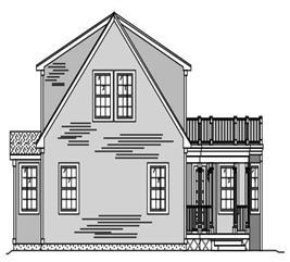House Plan #110-1035