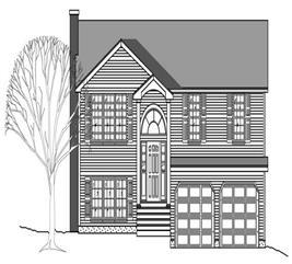 House Plan #110-1109