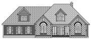 View house Plan#110-1119