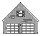 View house Plan#110-1136