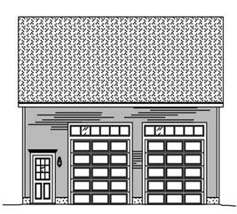 House Plan #110-1137