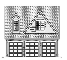 House Plan #110-1138