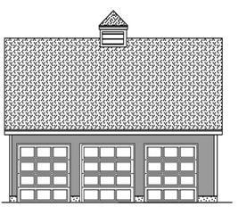House Plan #110-1160
