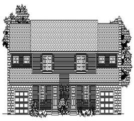 House Plan #110-1161