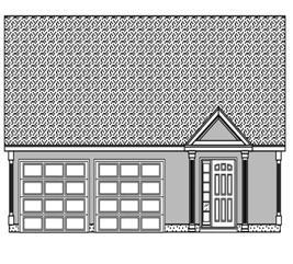 House Plan #110-1171