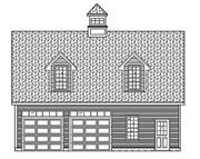View house Plan#110-1175