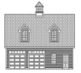 House Plan #110-1175