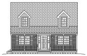 View house Plan#110-1201