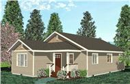 Main Image for Bungalow Home Plans Cannon Hill