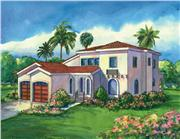 View house Plan#111-1020