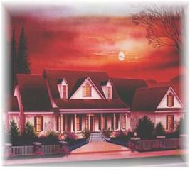 House Plan #113-1017