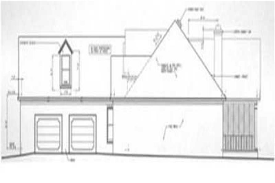 Side Floor Plan