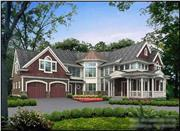 View house Plan#115-1001