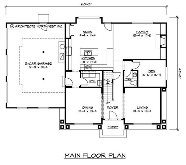 French colonial house plans home design cd m2935a3s 0 for French colonial house plans