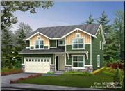 View house Plan#115-1025