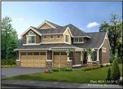 View house Plan#115-1088