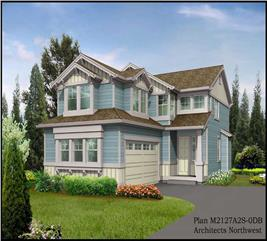 House Plan #115-1098