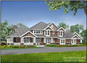 View house Plan#115-1112