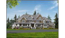 Main image for country house plans # 15168