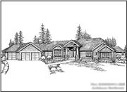 View house Plan#115-1142