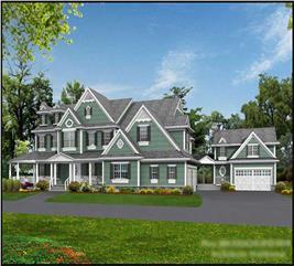 House Plan #115-1144