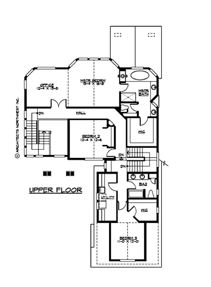 Luxury multi level home with 5 bedrms 4139 sq ft plan for Multi level home floor plans