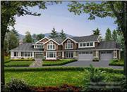 View house Plan#115-1167