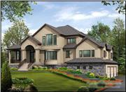 View house Plan#115-1191