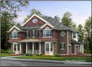 View house Plan#115-1196