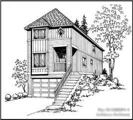House Plan #115-1214
