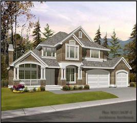 House Plan #115-1227
