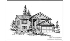 Main image for house plan # 15296