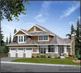 House Plan #115-1260