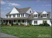View house Plan#115-1271