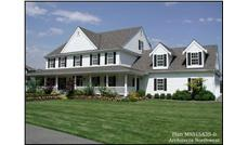 Main image for house plan # 15143