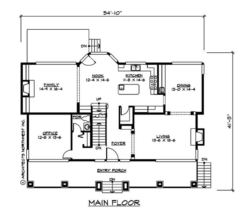 Multi level traditional home with 5 bedrms 3737 sq ft for Multi level home floor plans