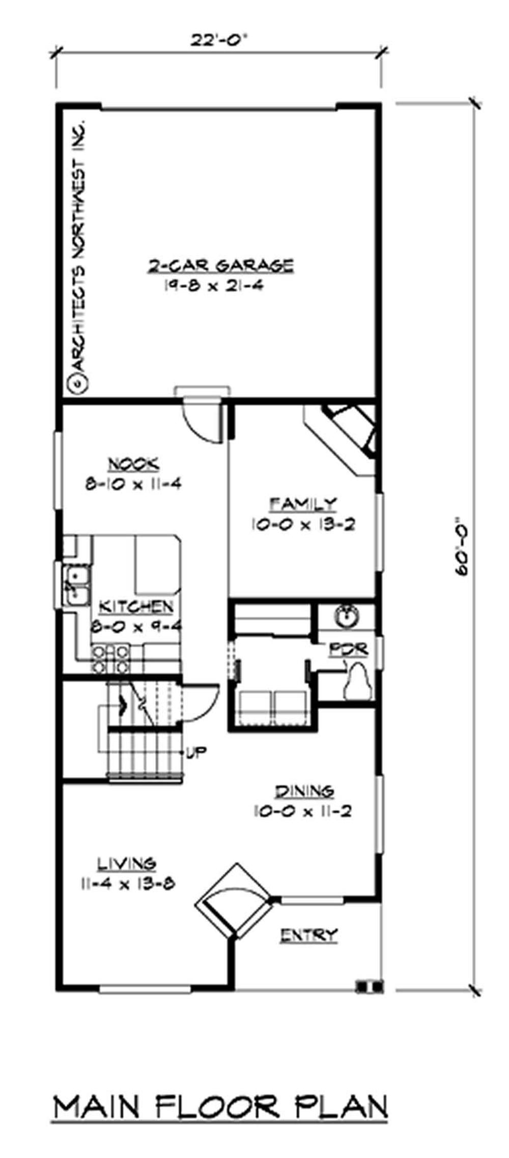 Large Images For House Plan 115 1317
