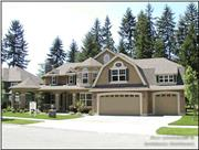 View house Plan#115-1333