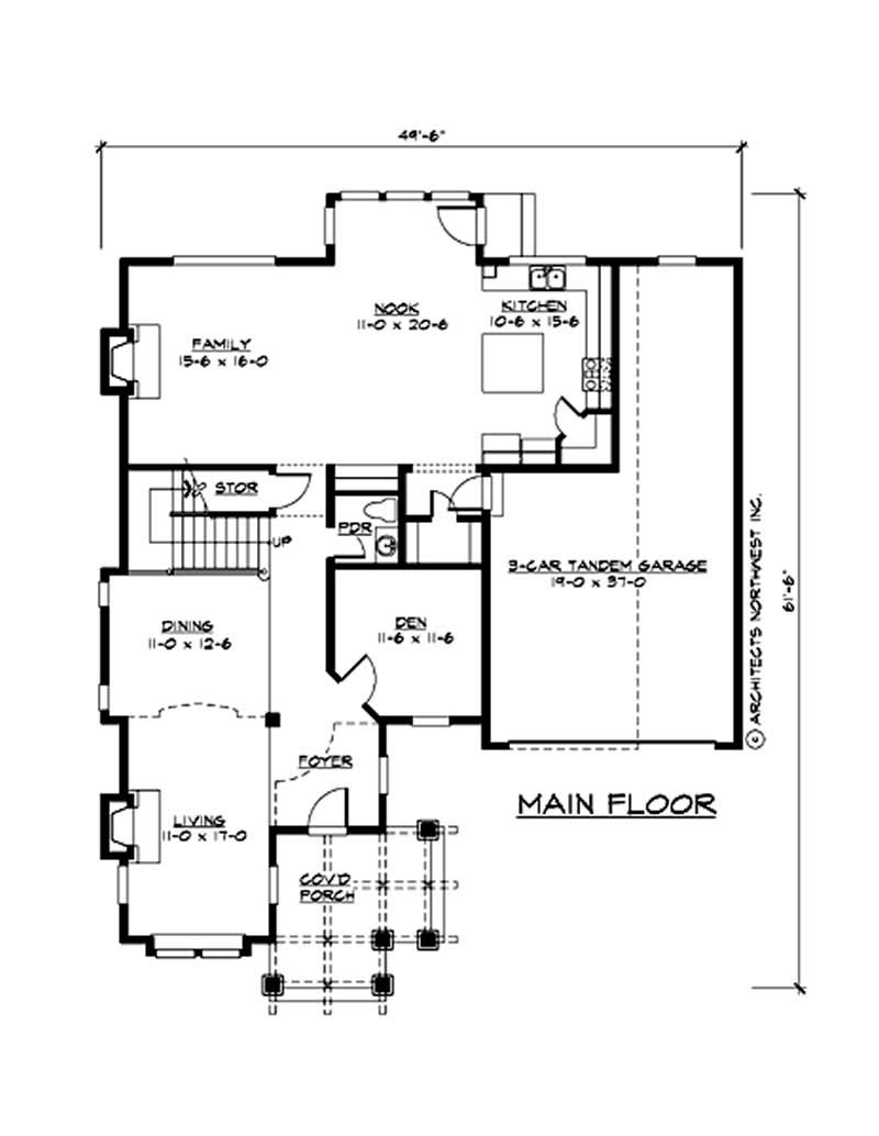 French european house plans home design cd m2805a3ft 2 for French european house plans