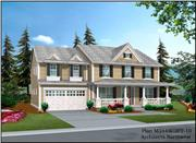 View house Plan#115-1347