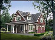 View house Plan#115-1355