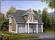View house Plan#115-1366