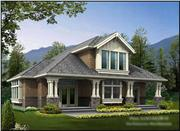 View house Plan#115-1369